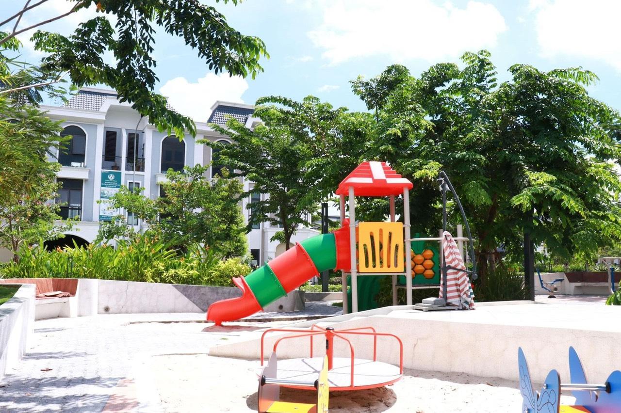 Long Phú Villa