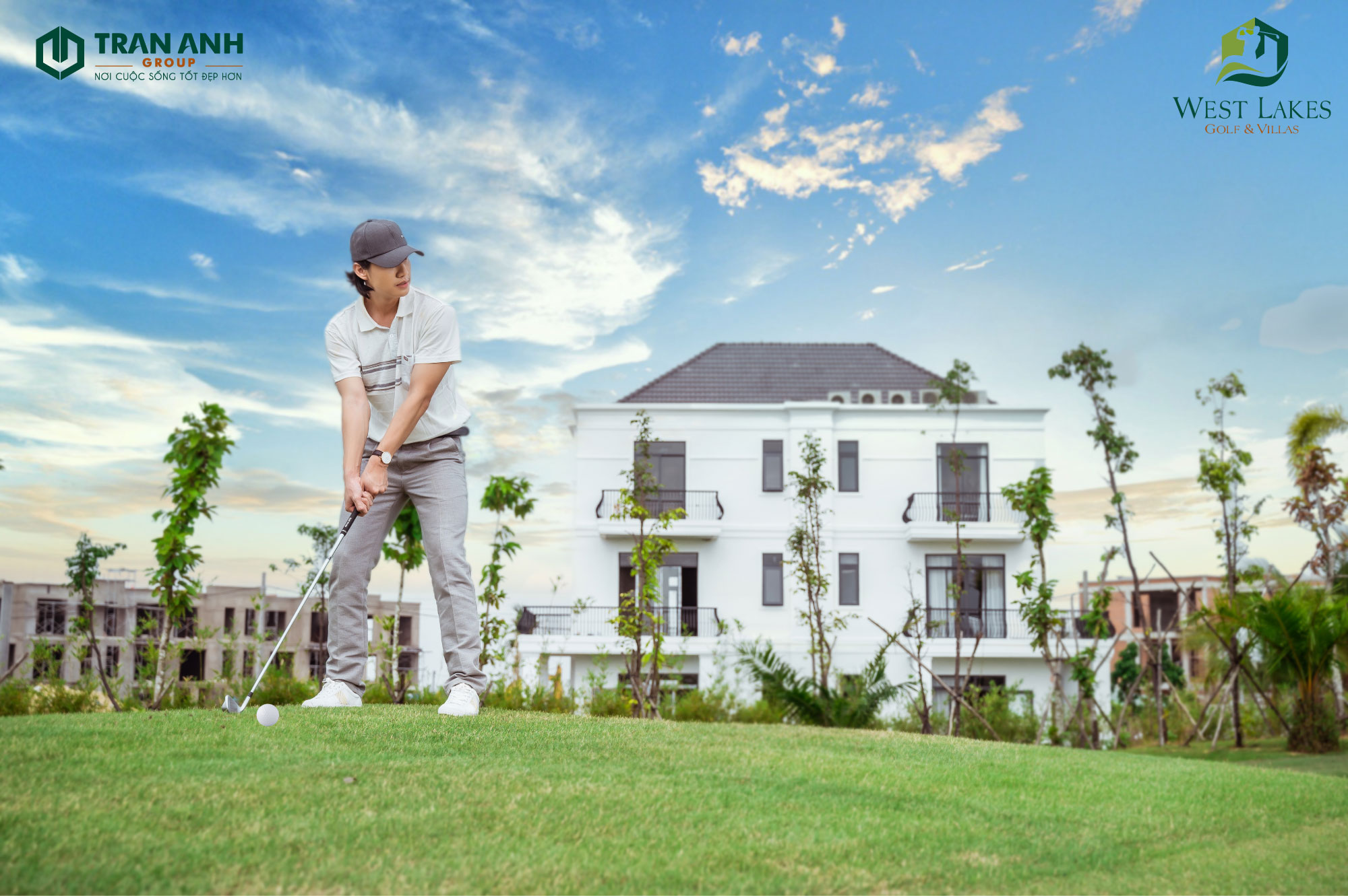 westlakes golf and villas